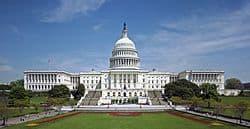US Capitol West Front