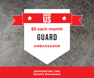 Guard Ambassador