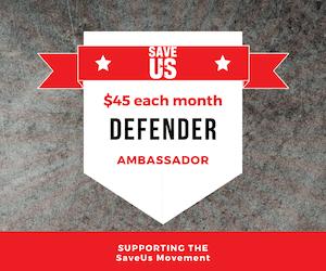 Defender Ambassador
